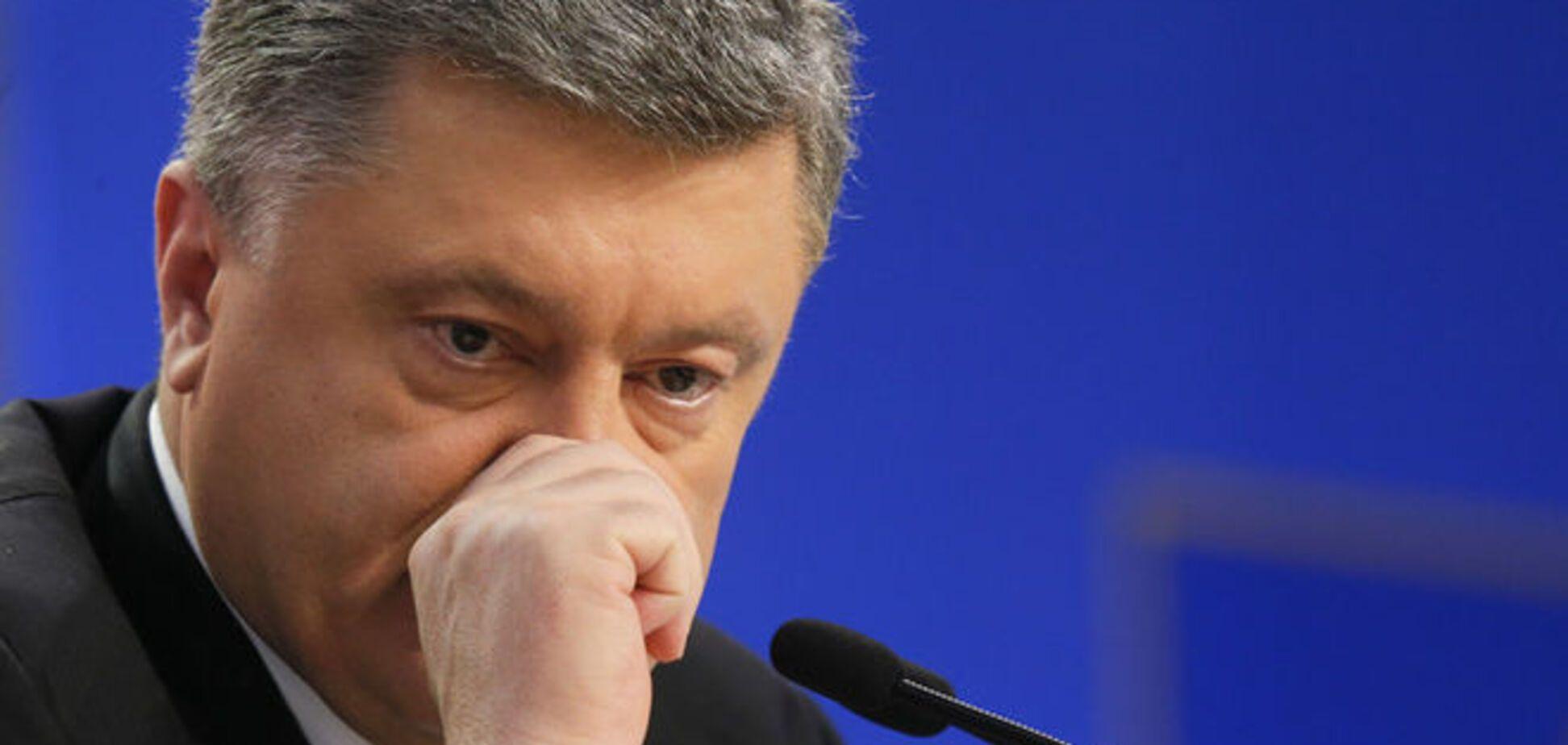Влада не дозволить повторити трагедію 2 травня в Одесі - Порошенко