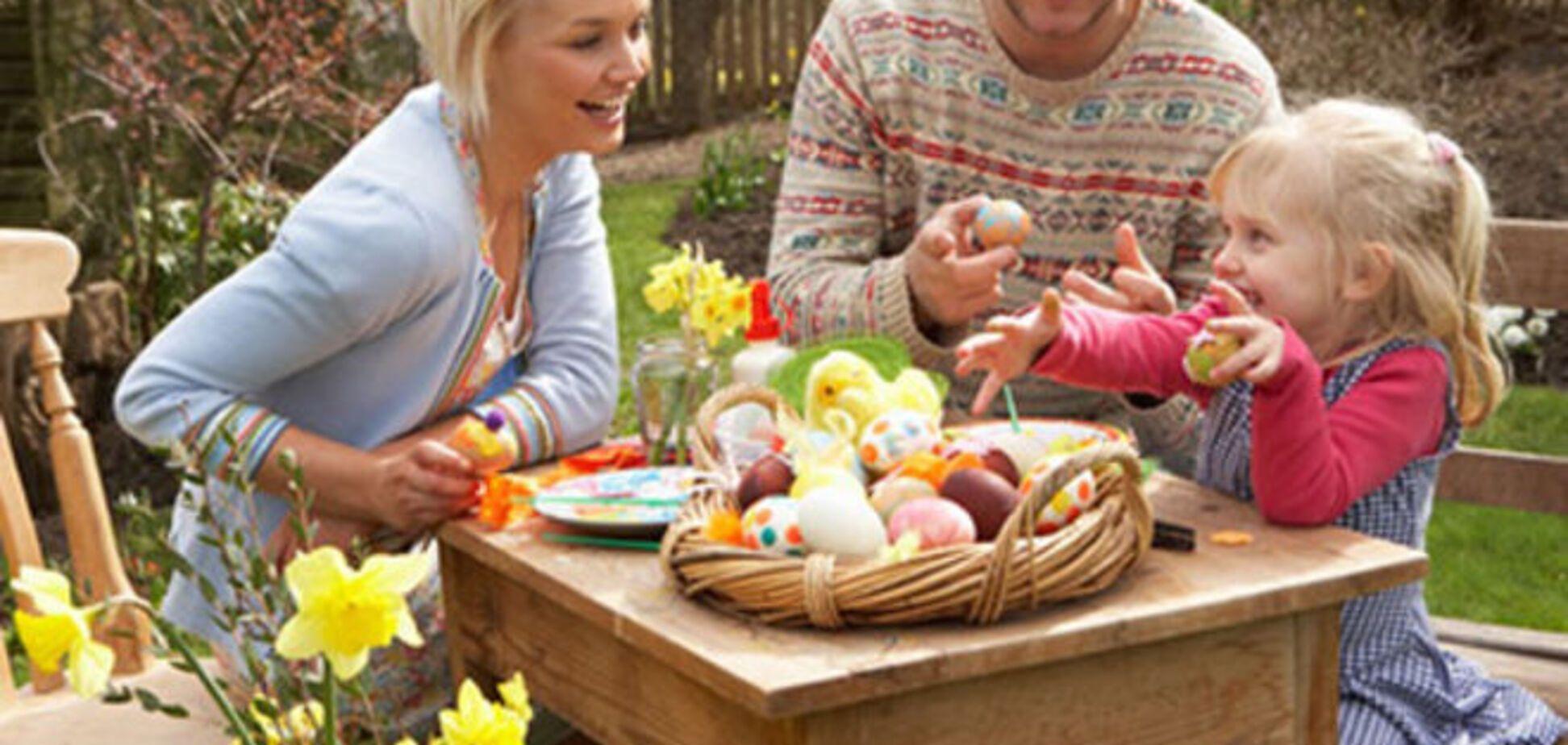 Как праздник Пасхи поможет избавиться от боли и обид в душе