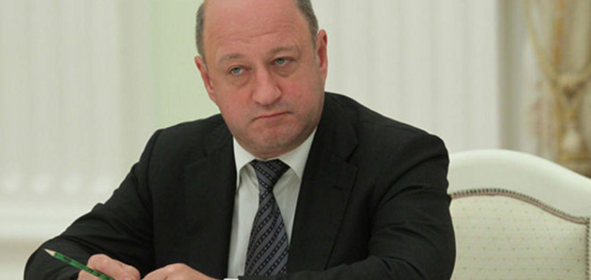Російський олігарх і депутат захопив в Україні 18 готелів