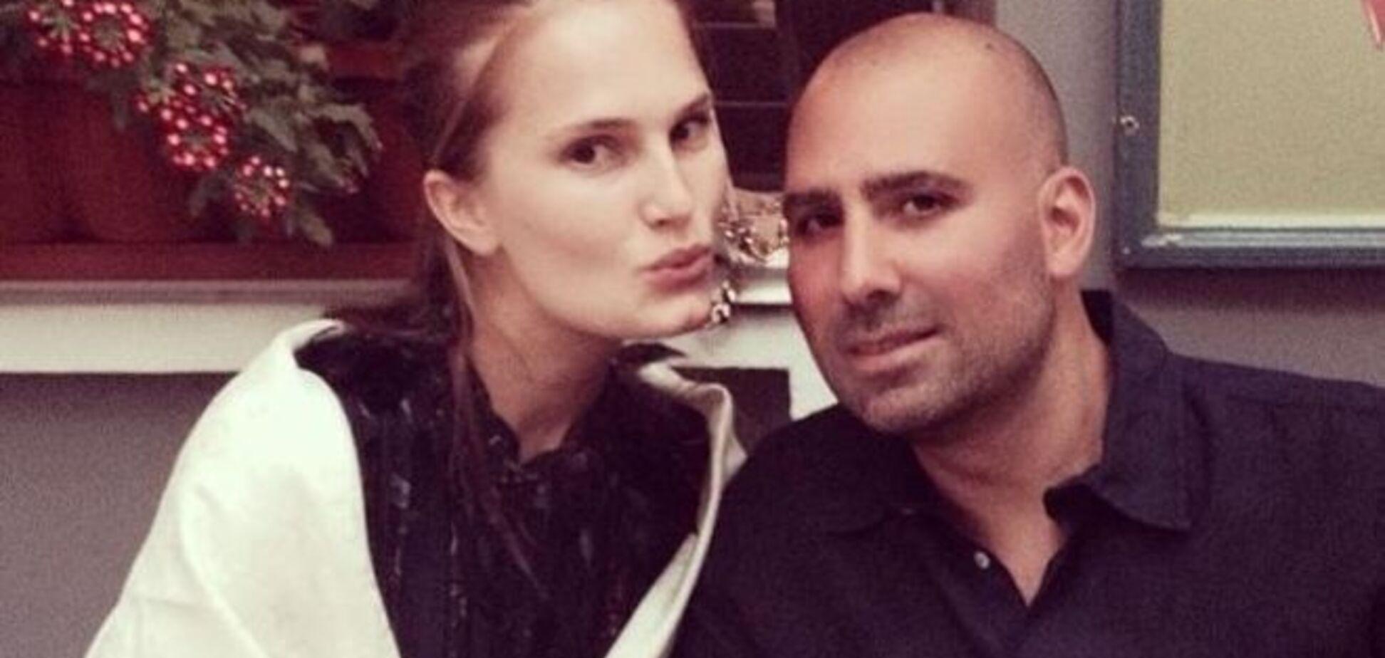 Украинская топ-модель собралась замуж за американского бизнесмена