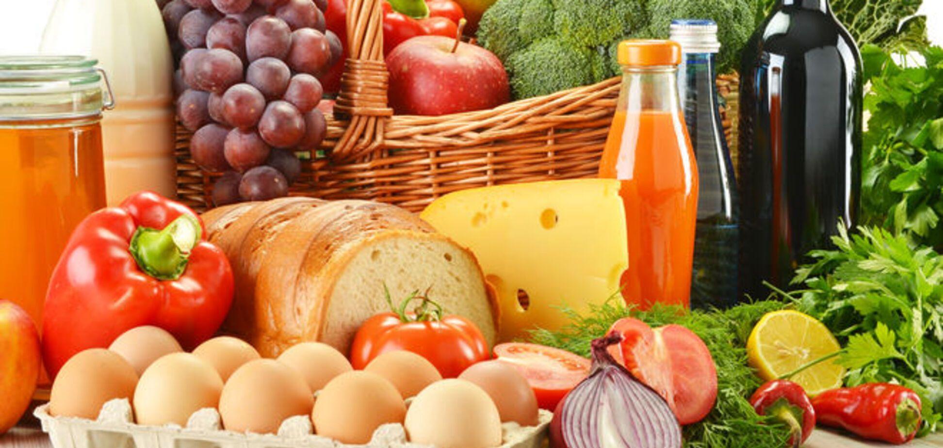 Чем Украина кормит Крым: список продуктов и объемы