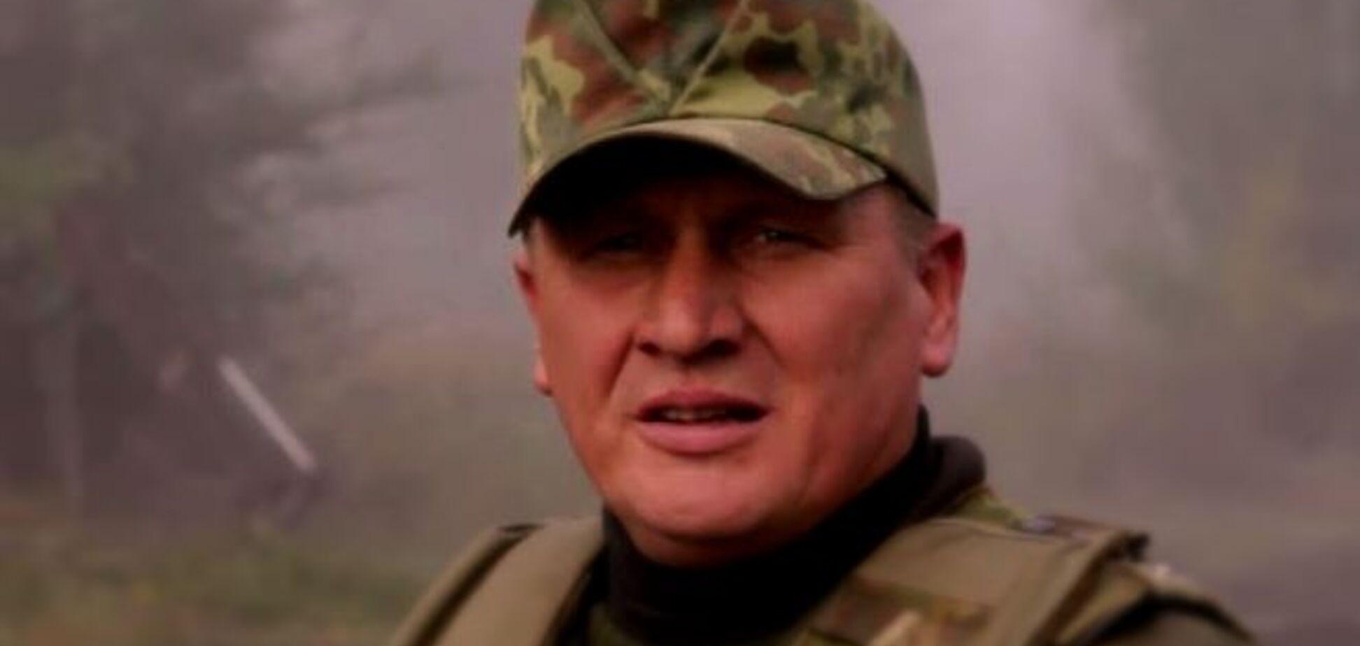 93-тя бригада ВСУ вимагає від батальйону ОУН покинути позиції - комбат