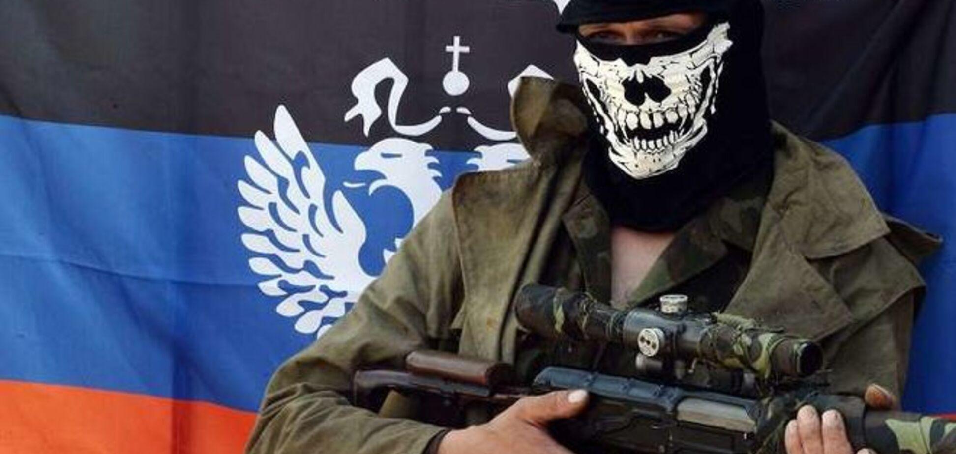 Бойовикам під Маріуполь звозять снаряди з Росії