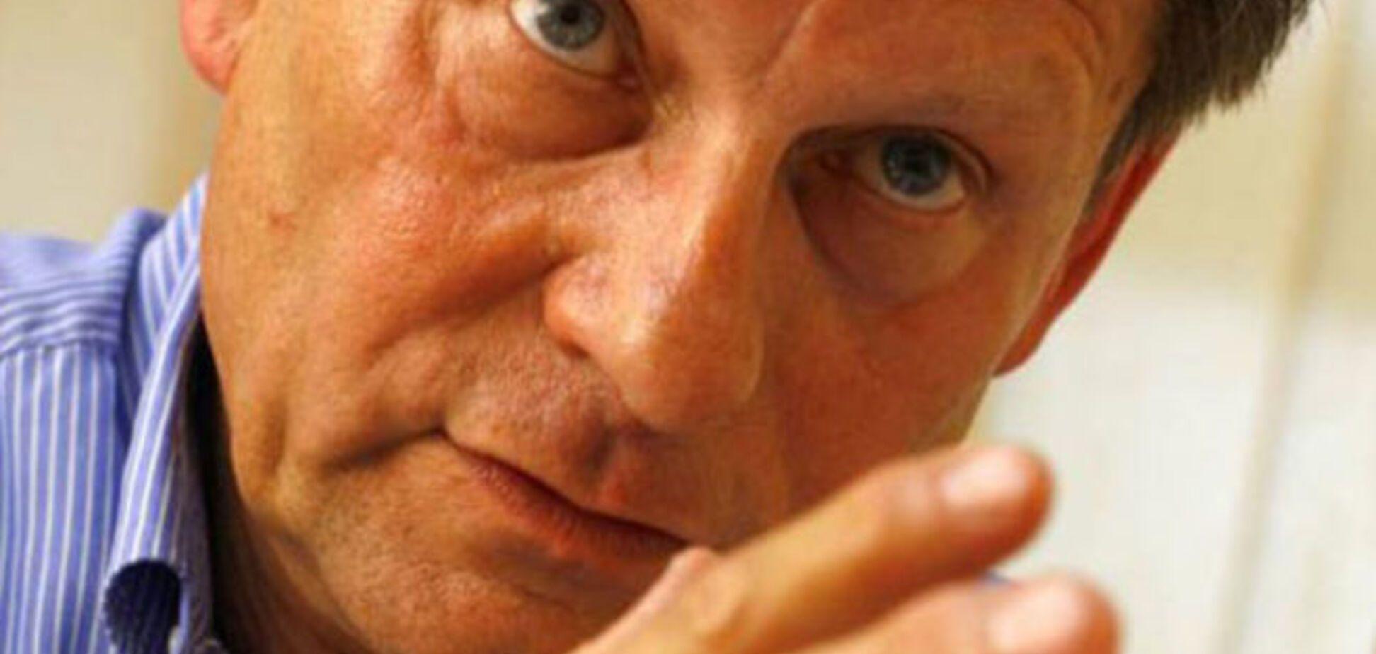 Отец 'шоковой терапии' в Польше придумал план для Украины