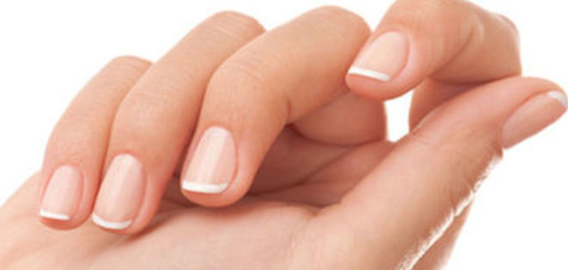 Ногти - зеркало организма: как понять, что у вас больна печень