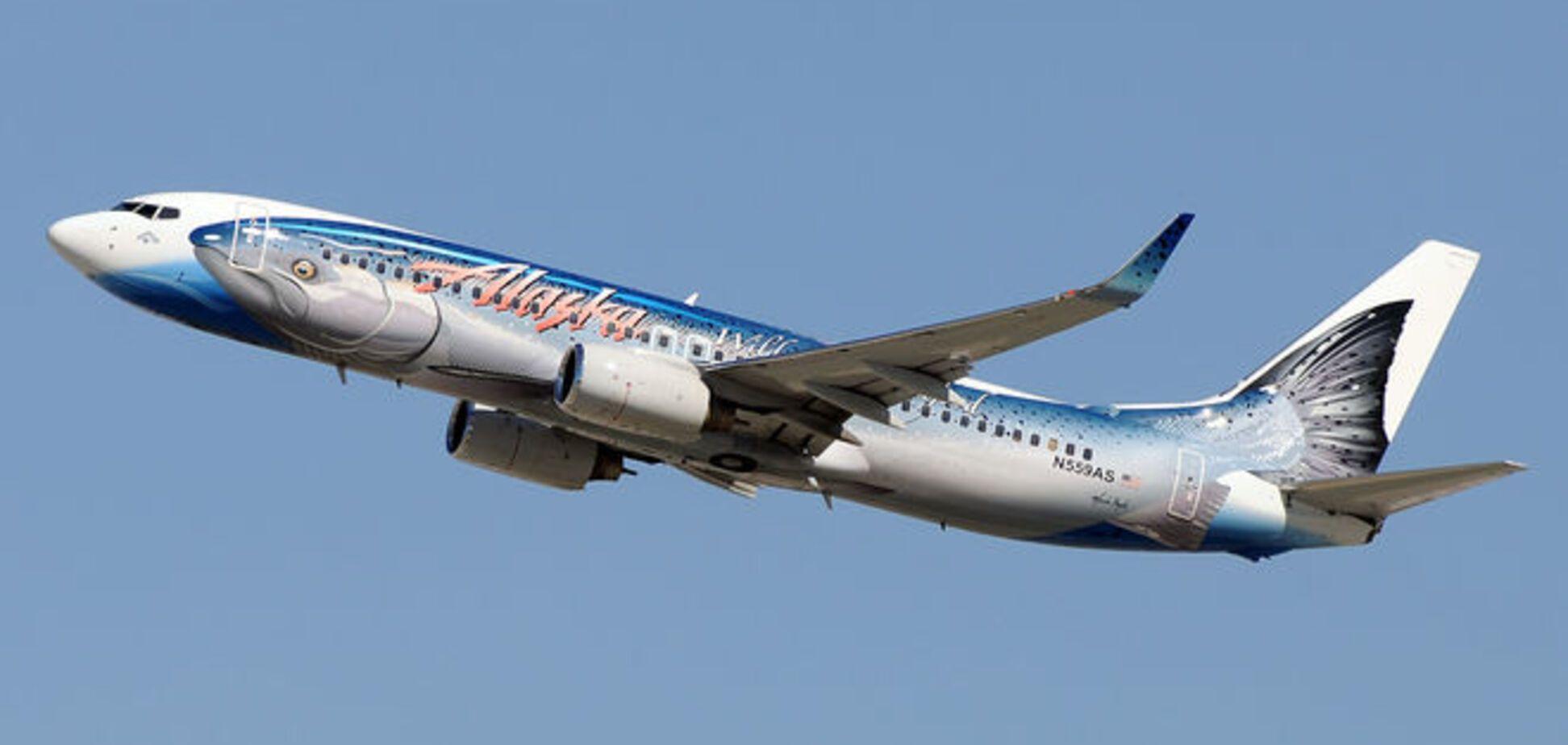 Самолет США совершил экстренную посадку из-за живого груза в багажном отсеке