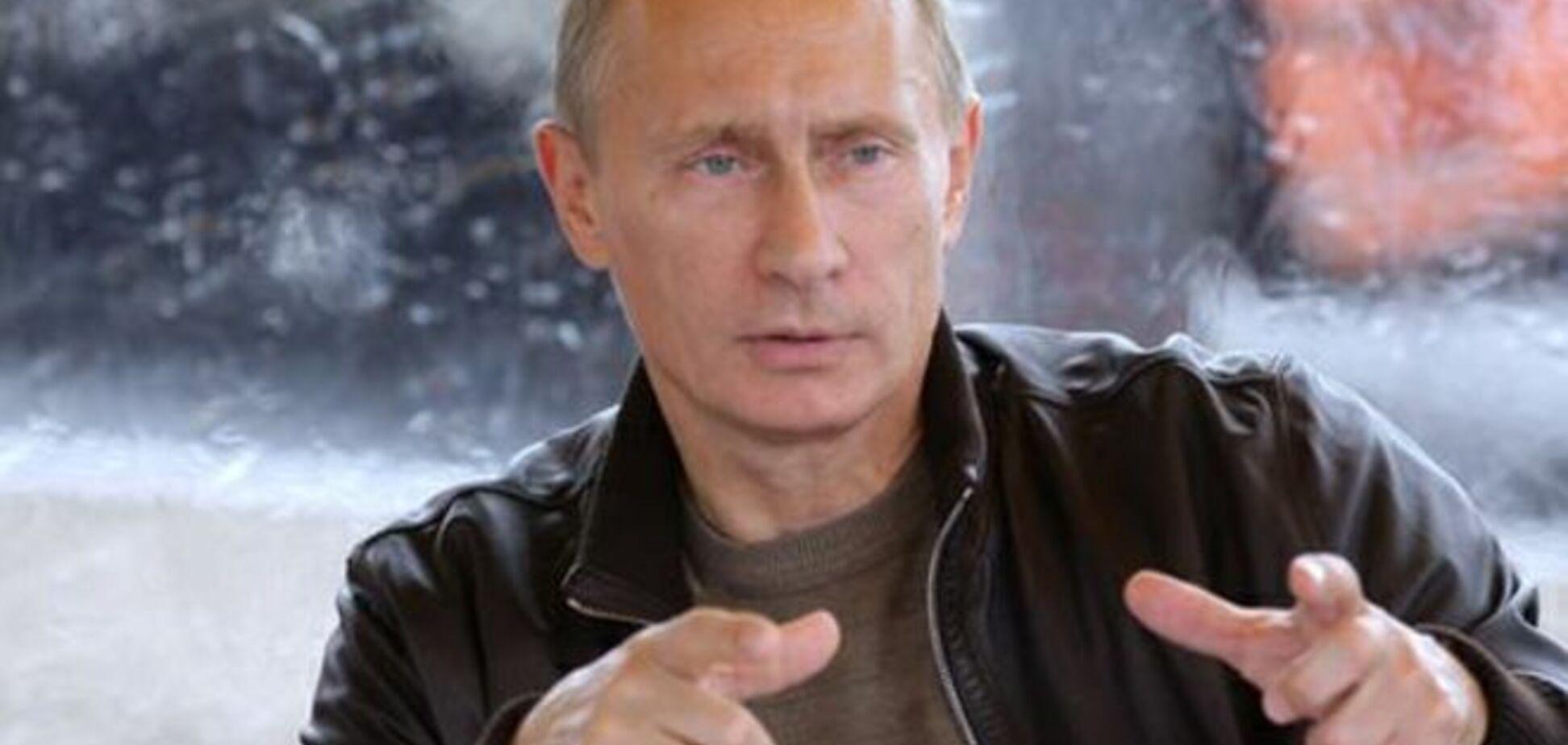 Юрист Навального з'ясував справжню ціну нового сайту Путіна: за стільки вручну збирають яхту