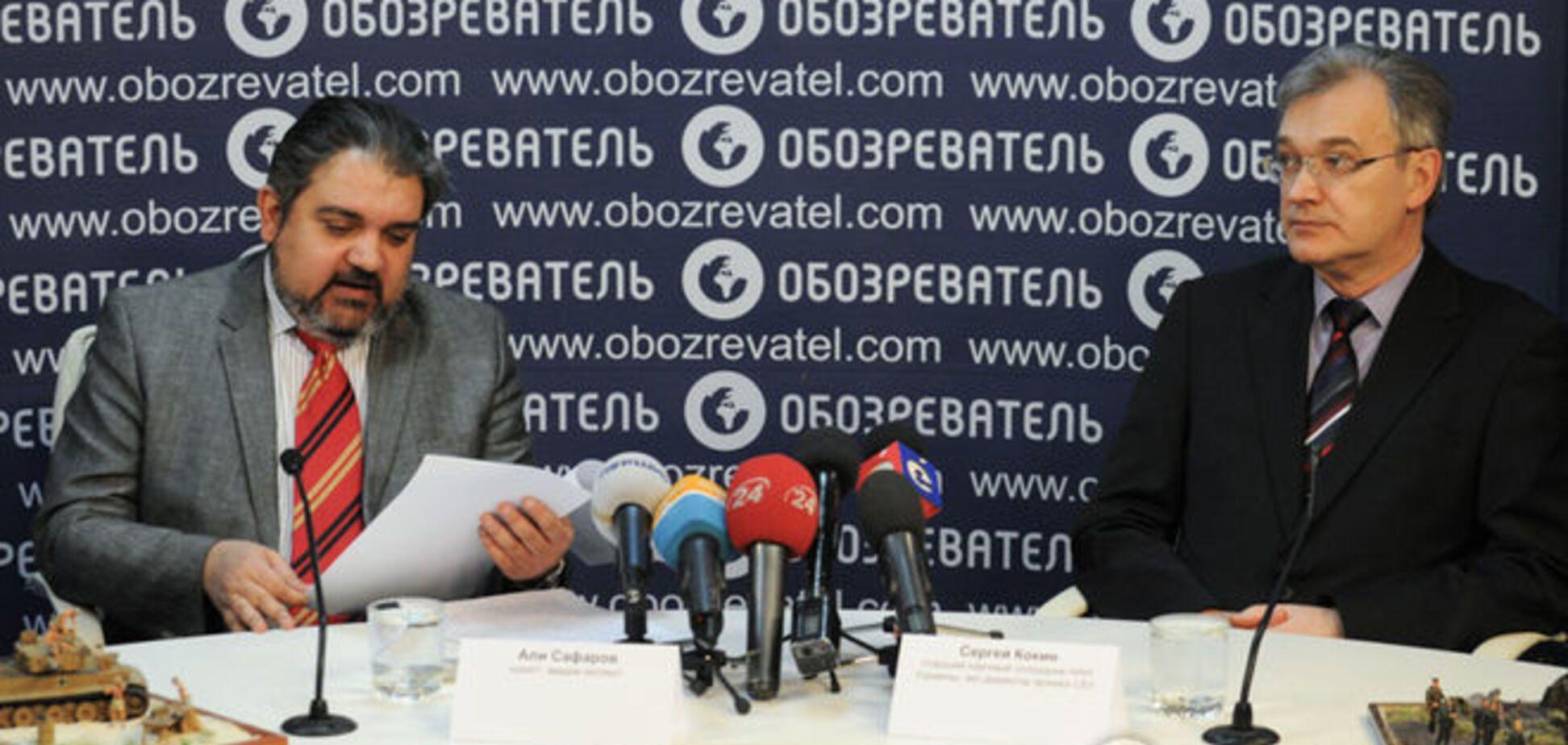 'Декоммунизация' Украины: кто попадет под раздачу?