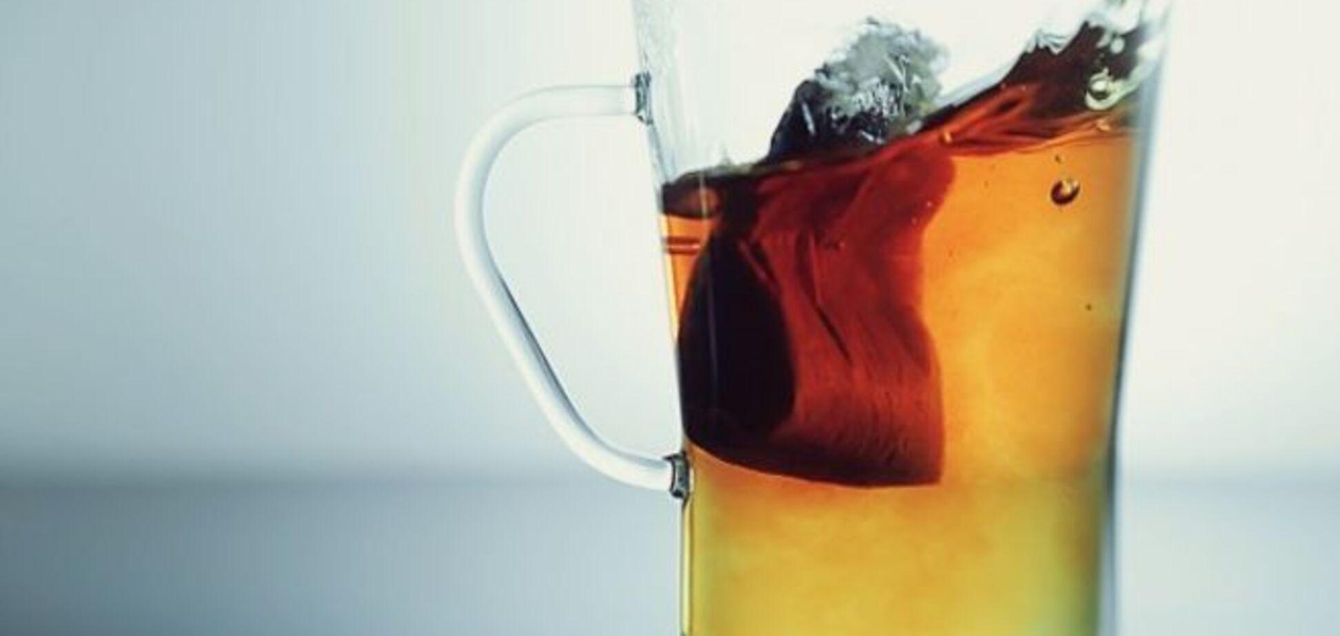 Врачи рассказали, почему нельзя употреблять много чая