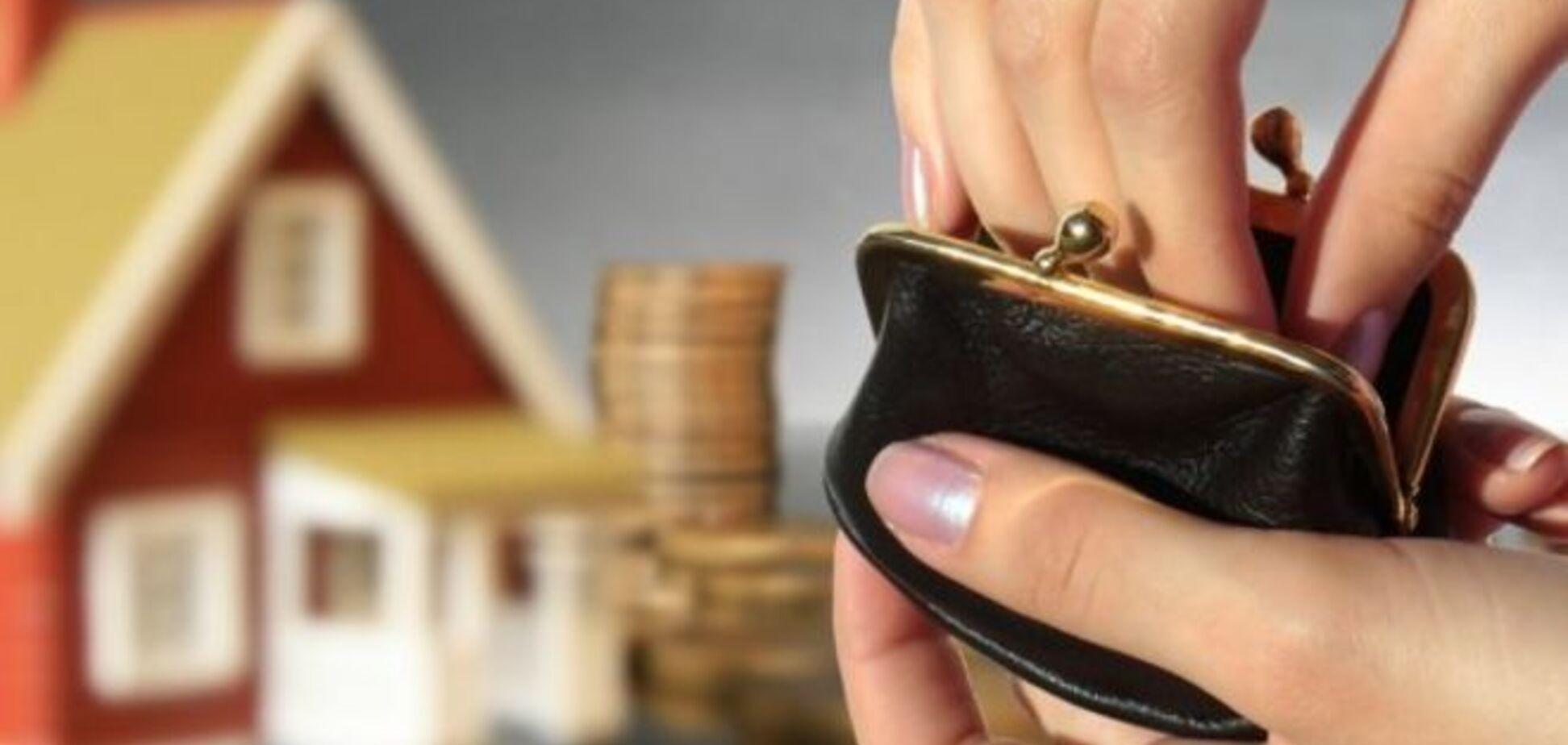 Кабмин позволил регистрировать недвижимость быстро, но за двойную плату
