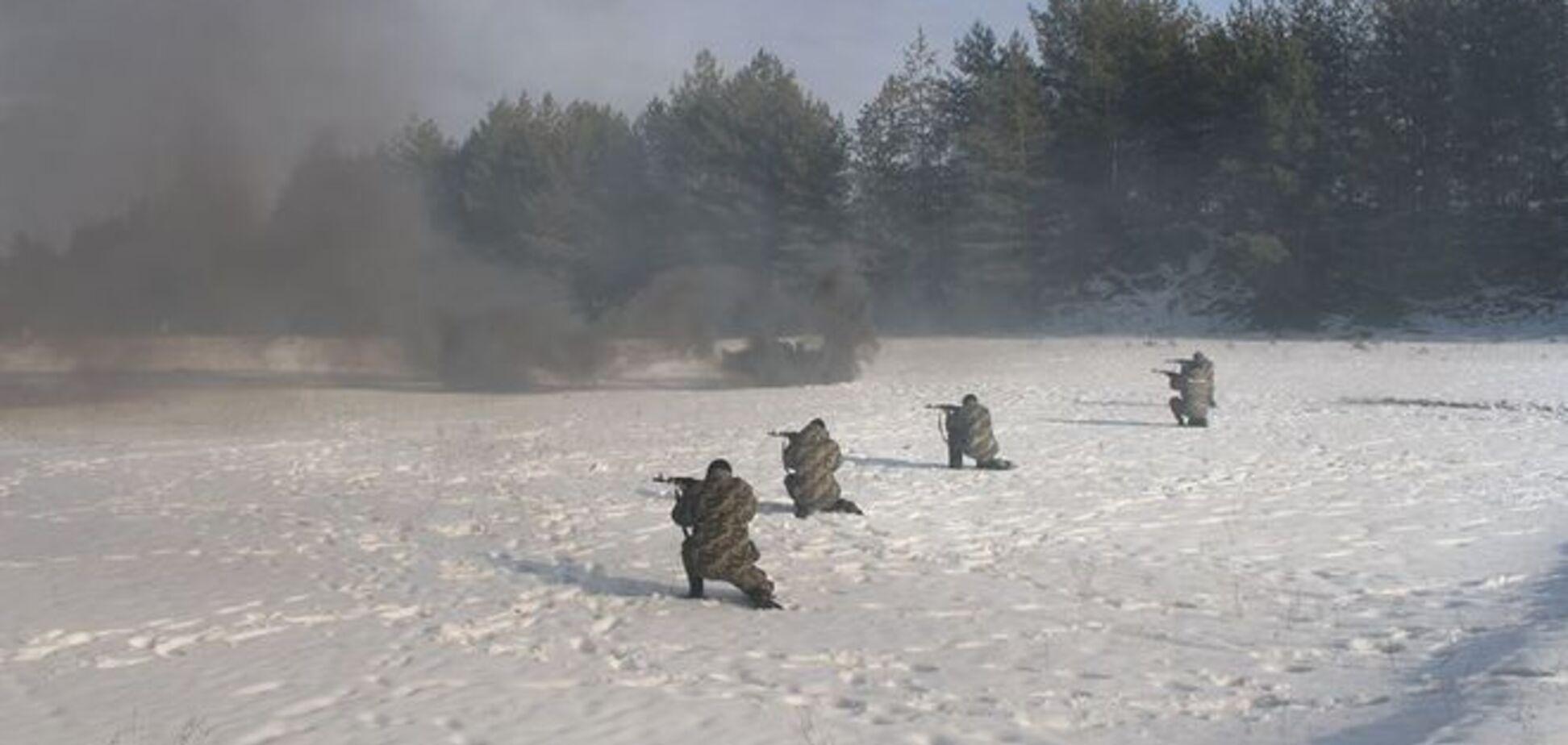 Якщо ми кинемо Донбас, бойовики через три дні будуть у Києві - комбат