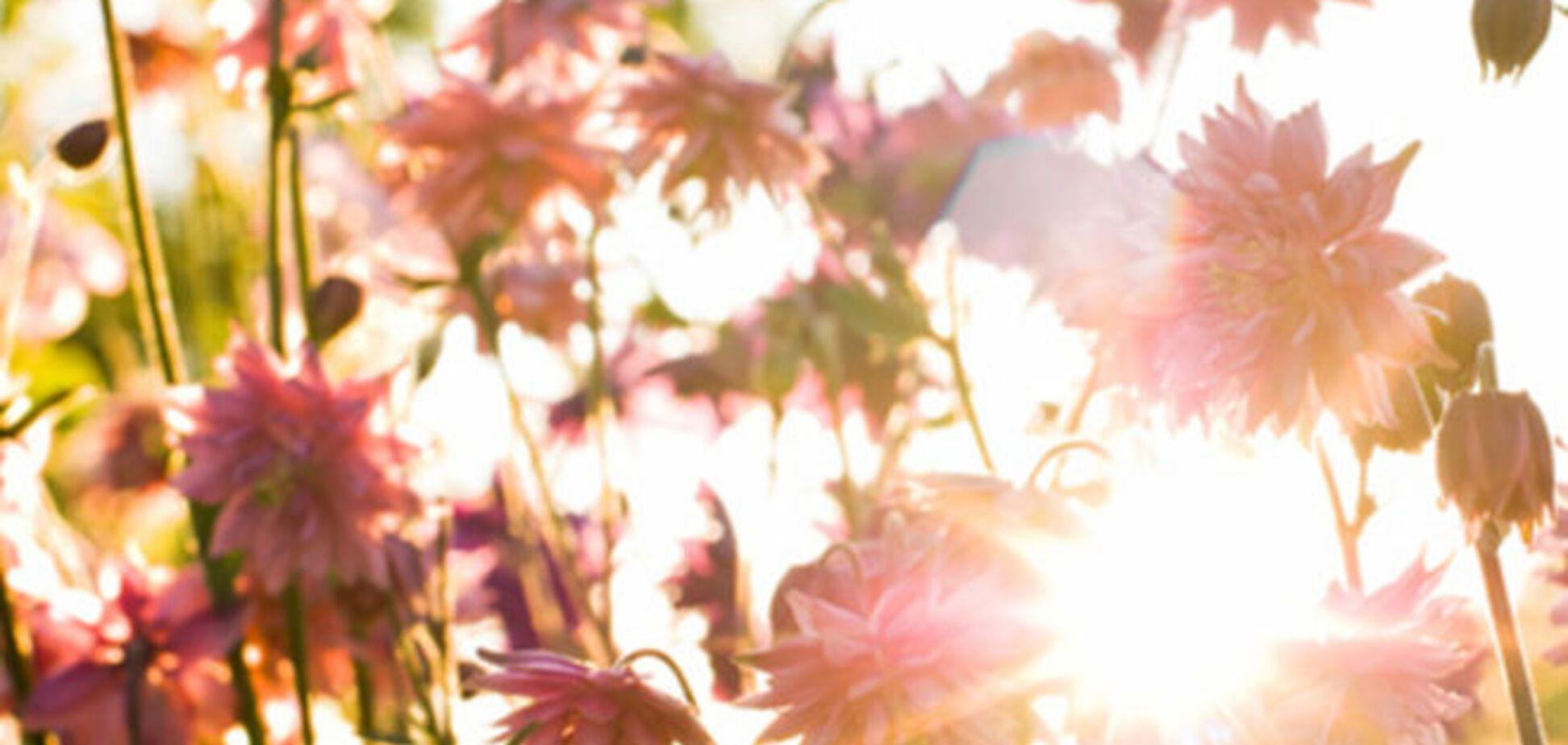 Врачи предупреждают об опасности весеннего солнца