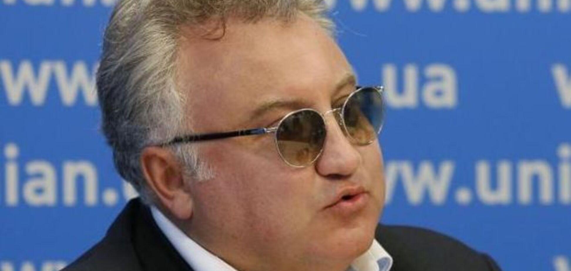 Геращенко озвучив ключові версії вбивства Калашникова
