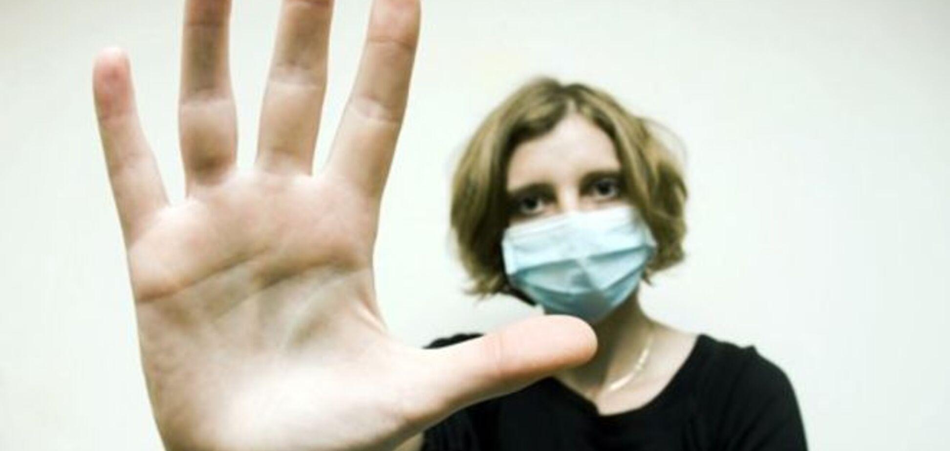 Названы самые заразные болезни современности