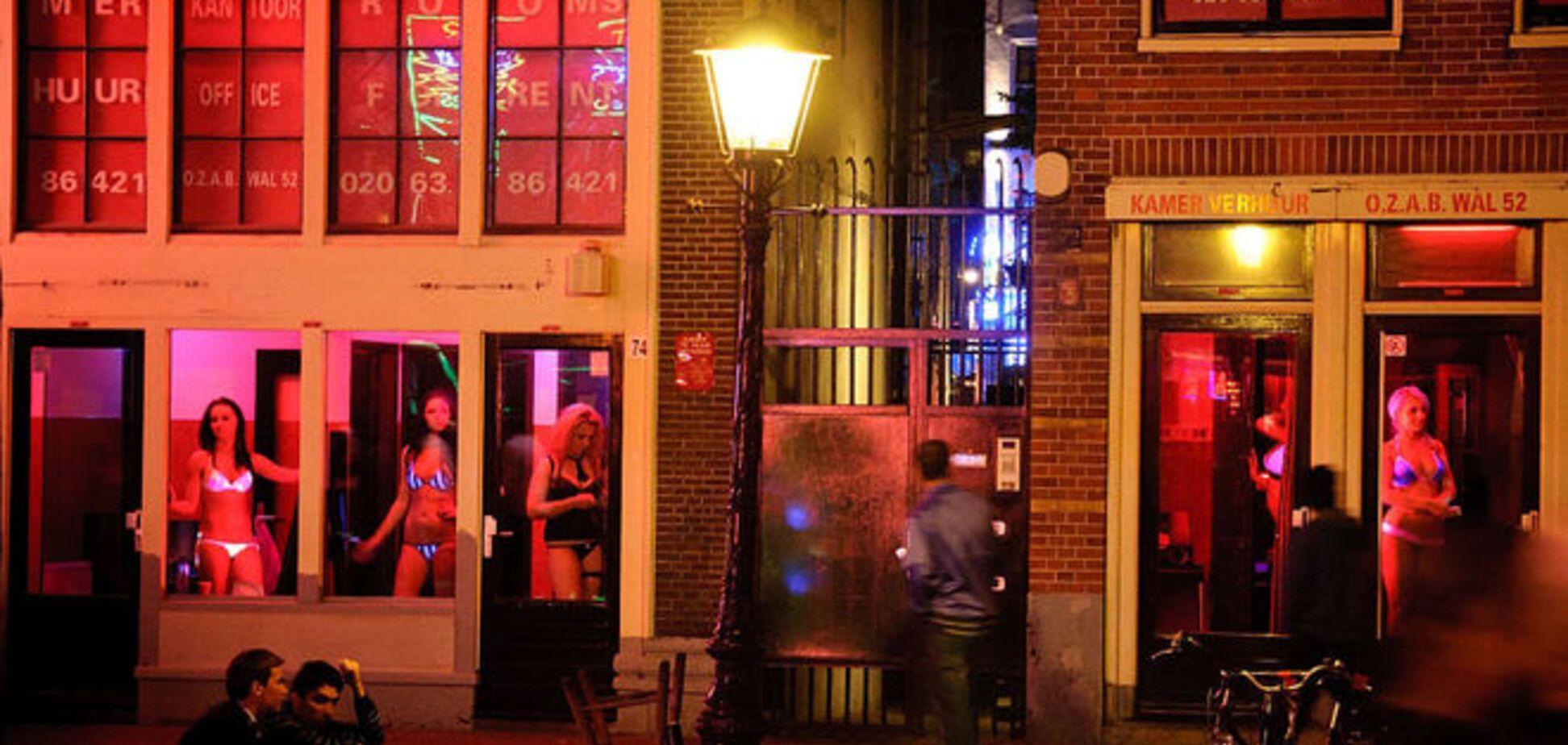 Центробанк Нидерландов уволил топ-менеджера за проституцию