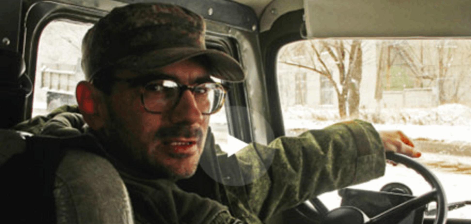 Колишній полонений бойовиків впізнав в пораненому журналісту 'Звезды свого мучителя: він глумився над солдатами