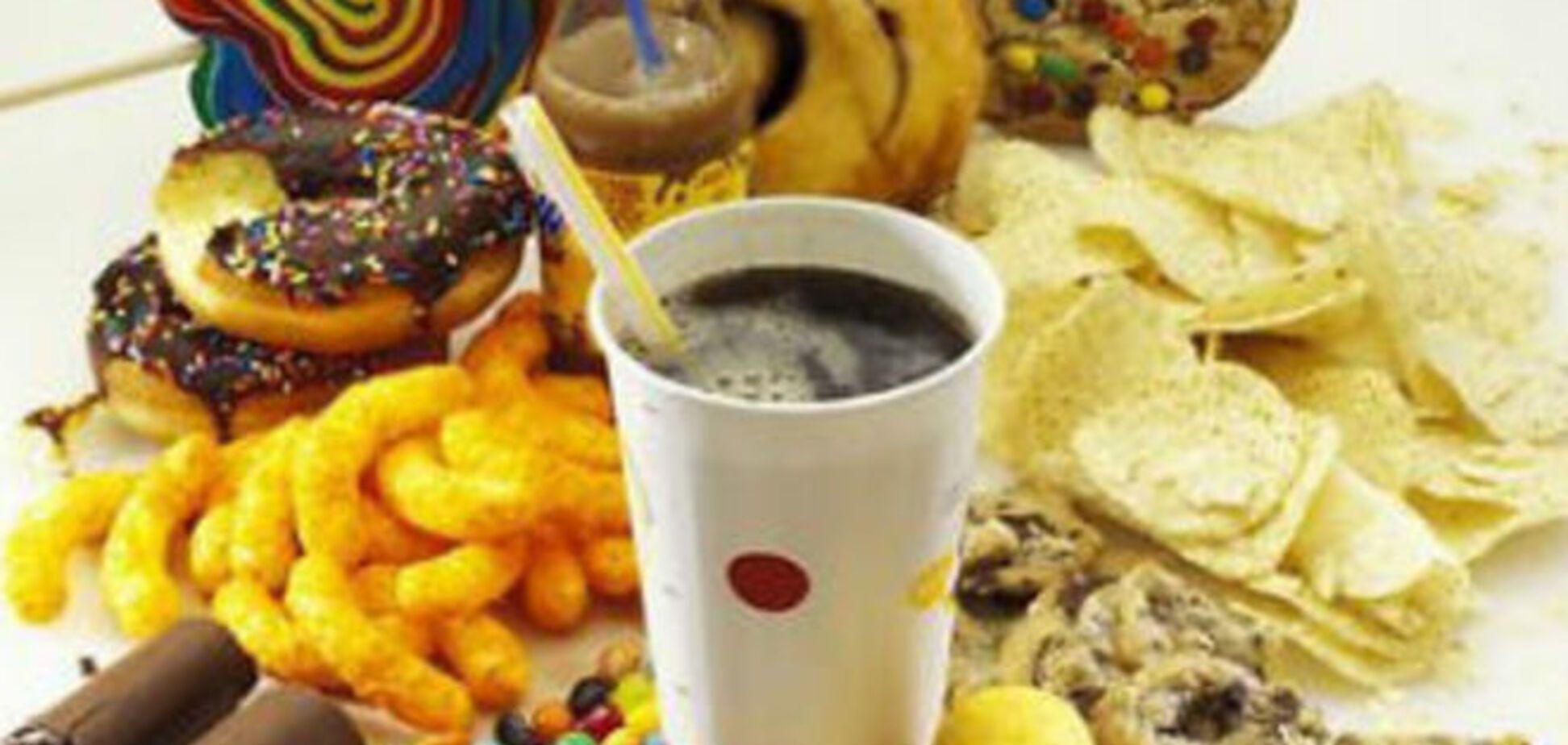10 неприятных фактов о нашей любимой еде