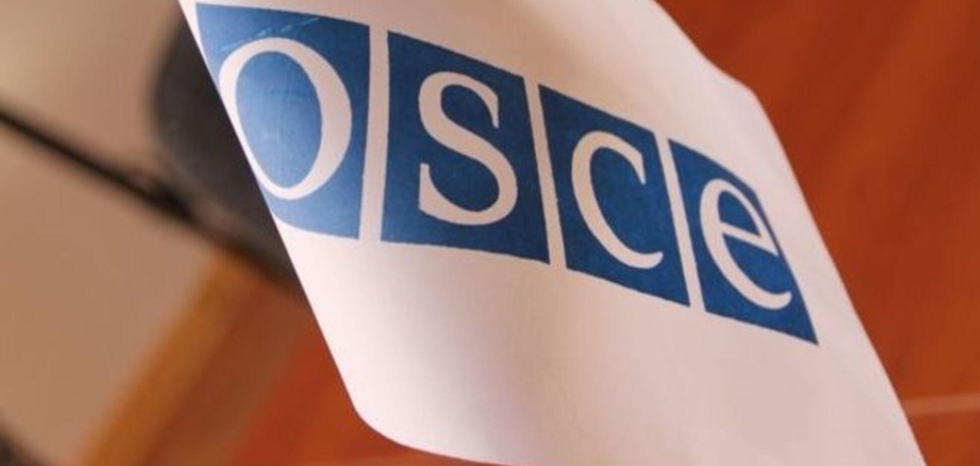 В ОБСЄ божаться, що спостерігачі не 'зливають' позицій сил АТО