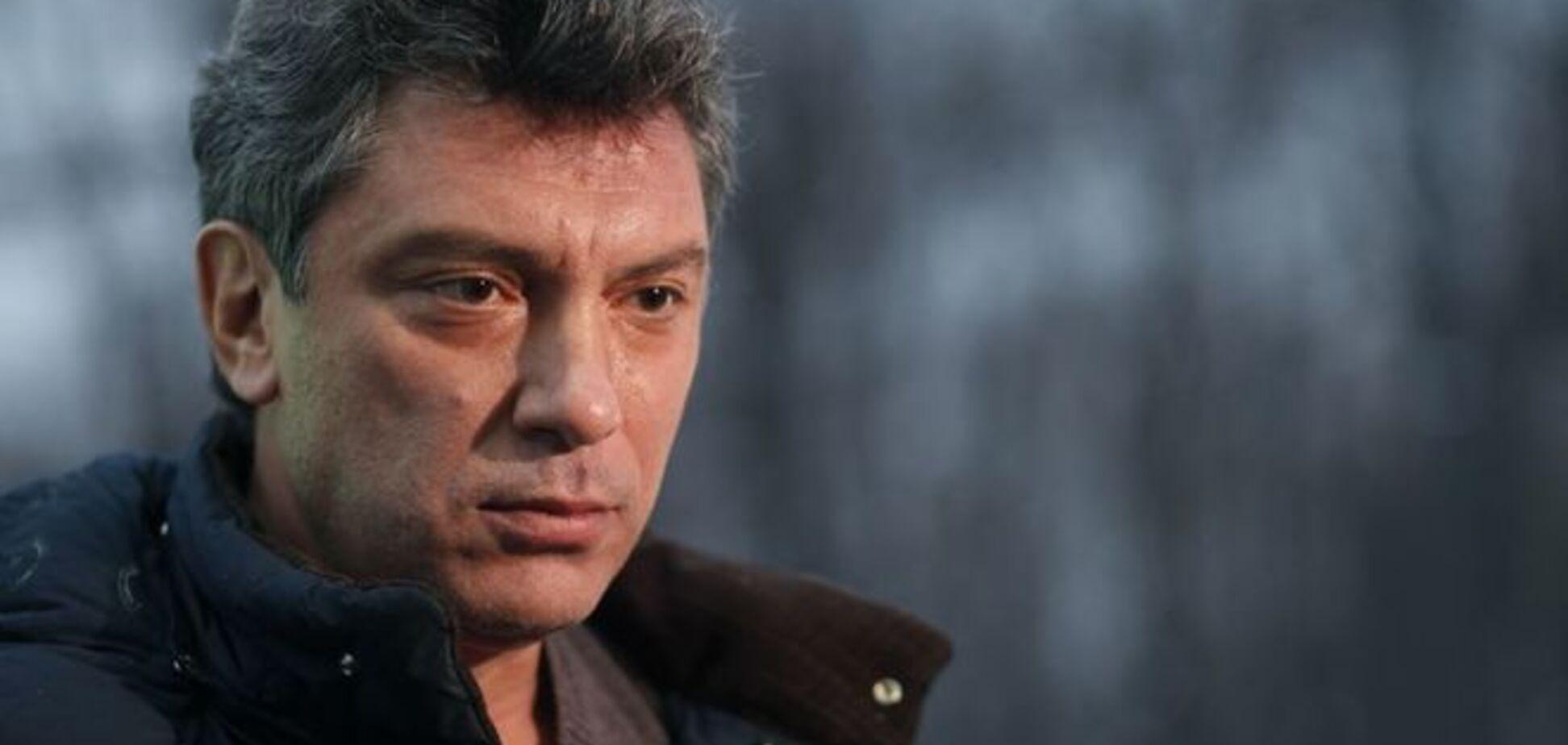Любовь к убитому Немцову становится бизнесом