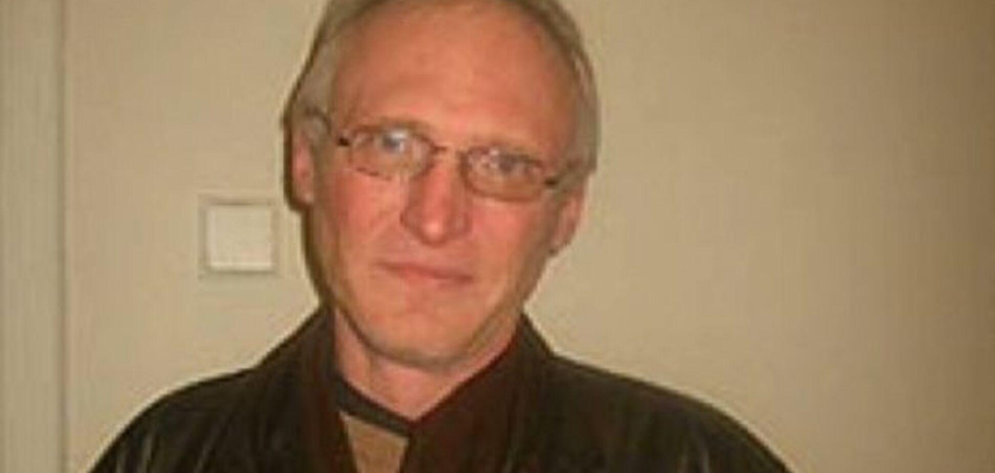 Вбито донецького журналіста, співзасновника ProUA і 'Обком'