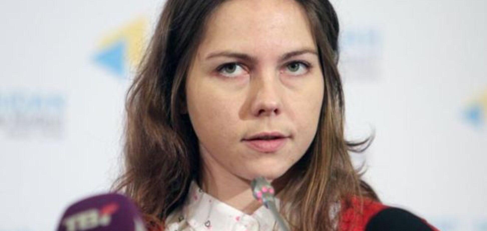 До Савченко занадилися депутати Держдуми з пропозицією угоди, яка примирить Україну і Росію