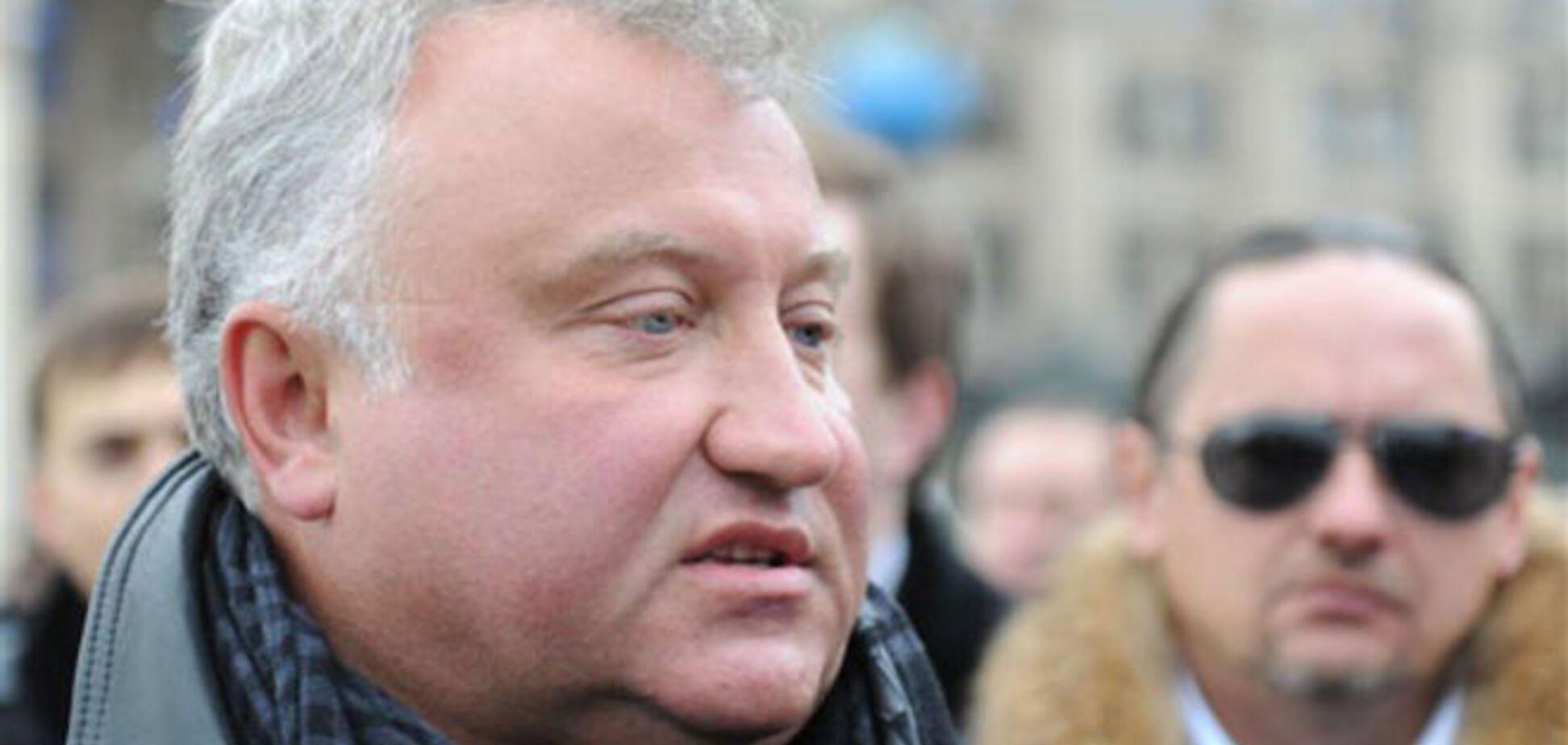 Убийство Калашникова: он собирался сдать тех, кто финансировал 'титушек'