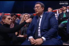 Геращенко сравнил убийства Бузины и Калашникова