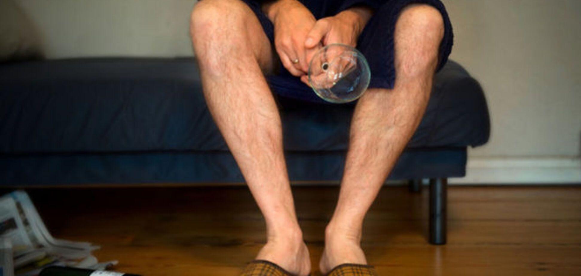 Советы врачей: как перенести похмелье людям в возрасте