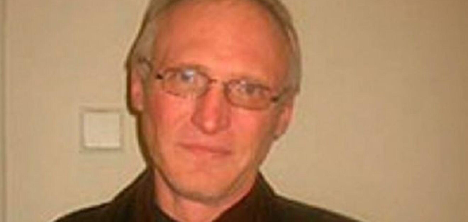 Затримано вбивць журналіста Сухобока