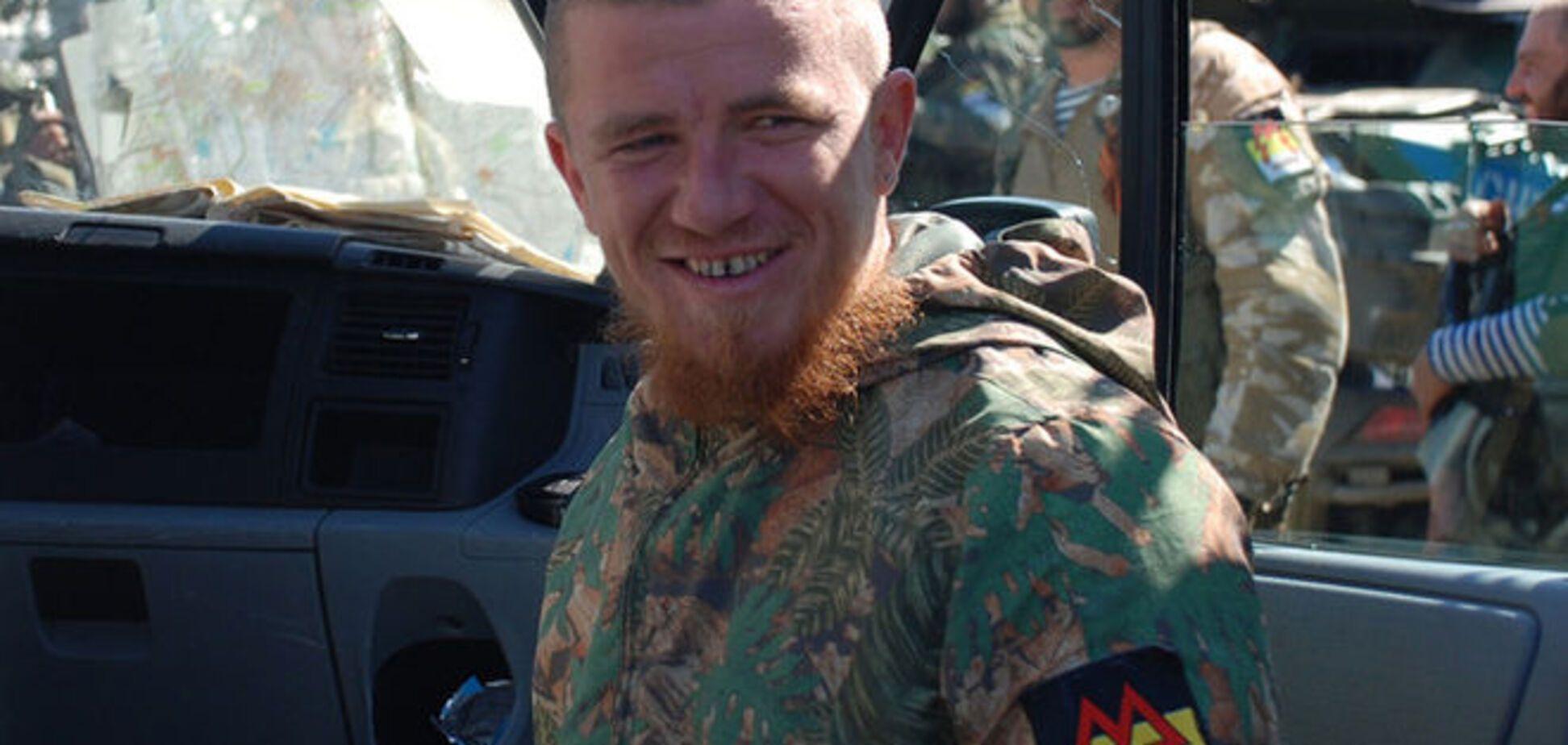 Моторола застрелил бойца АТО из собственного пистолета – свидетель