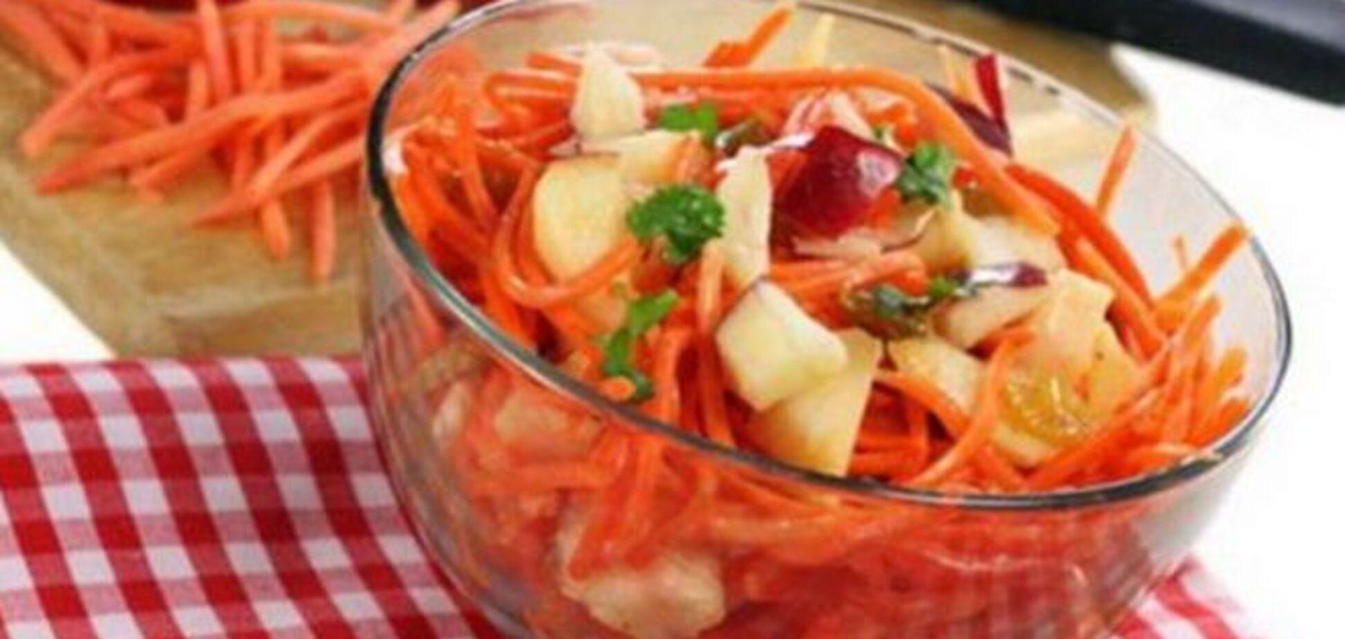 7 лучших рецептов салатов, которые очистят организм