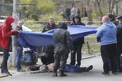 За убийствами Калашникова и Бузины могут стоять спецслужбы РФ - эксперт