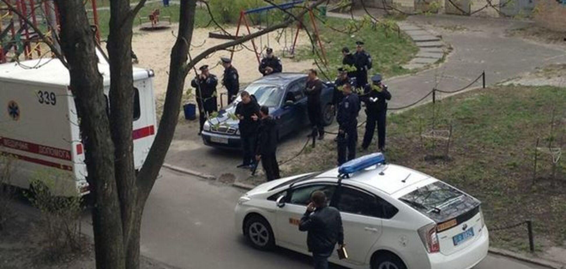 Убит журналист Олесь Бузина: подробности преступления, фото и видео