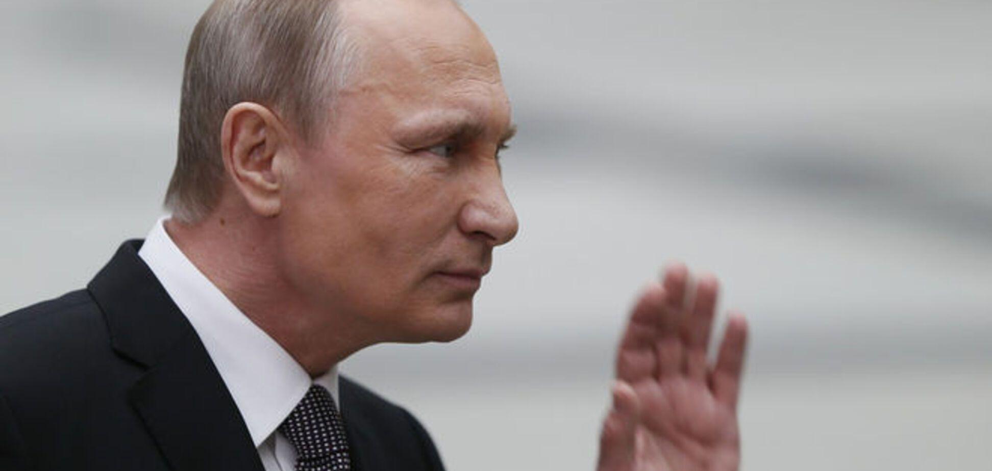 Автор хита 'Ах, какая женщина' представила военную песню о Путине. Видеофакт
