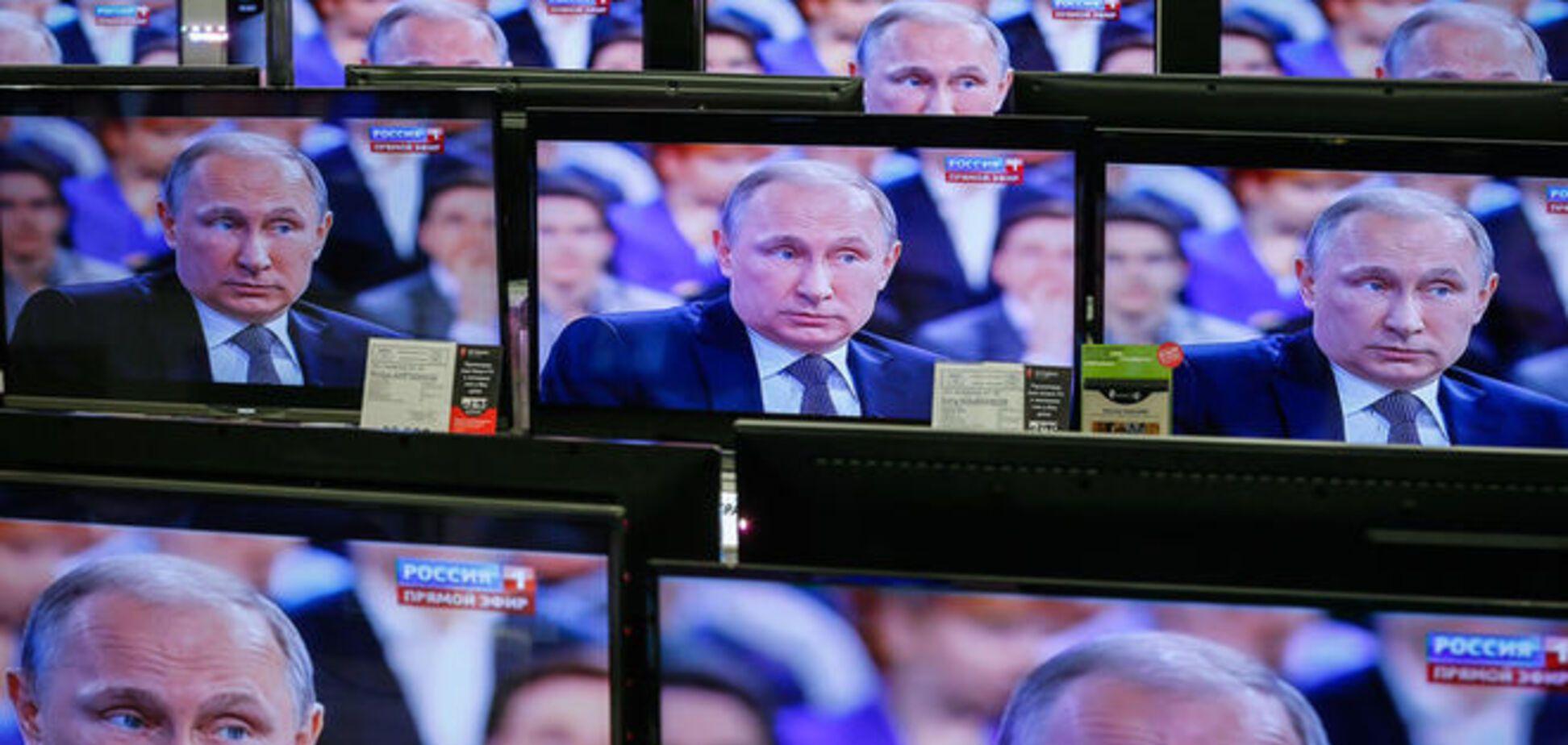 Сигнал от Путина: войны не будет
