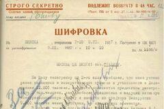 Как труженики НКВД выполняли и перевыполняли планы по расстрелам и депортациям