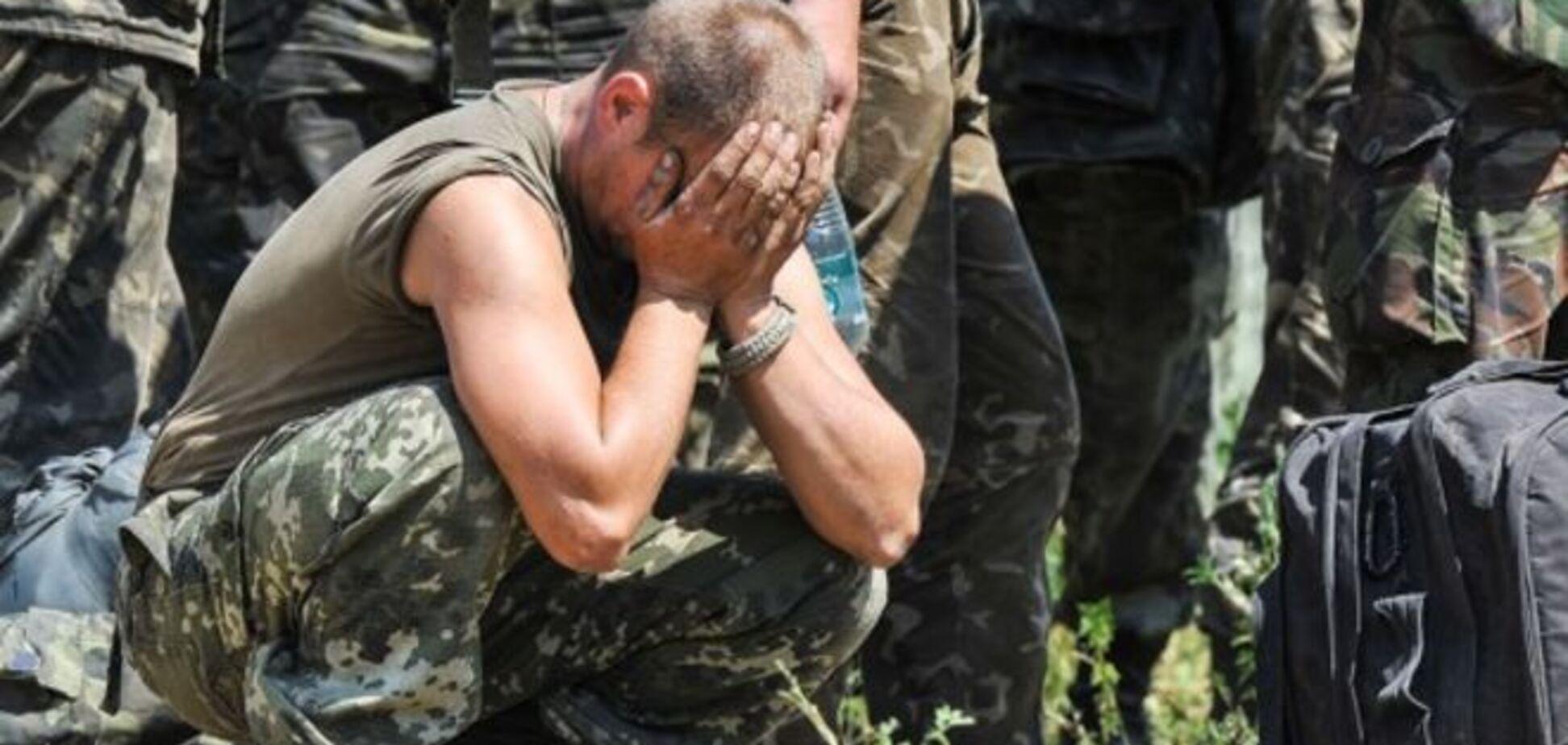 Головний військовий прокурор України назвав кількість дезертирів