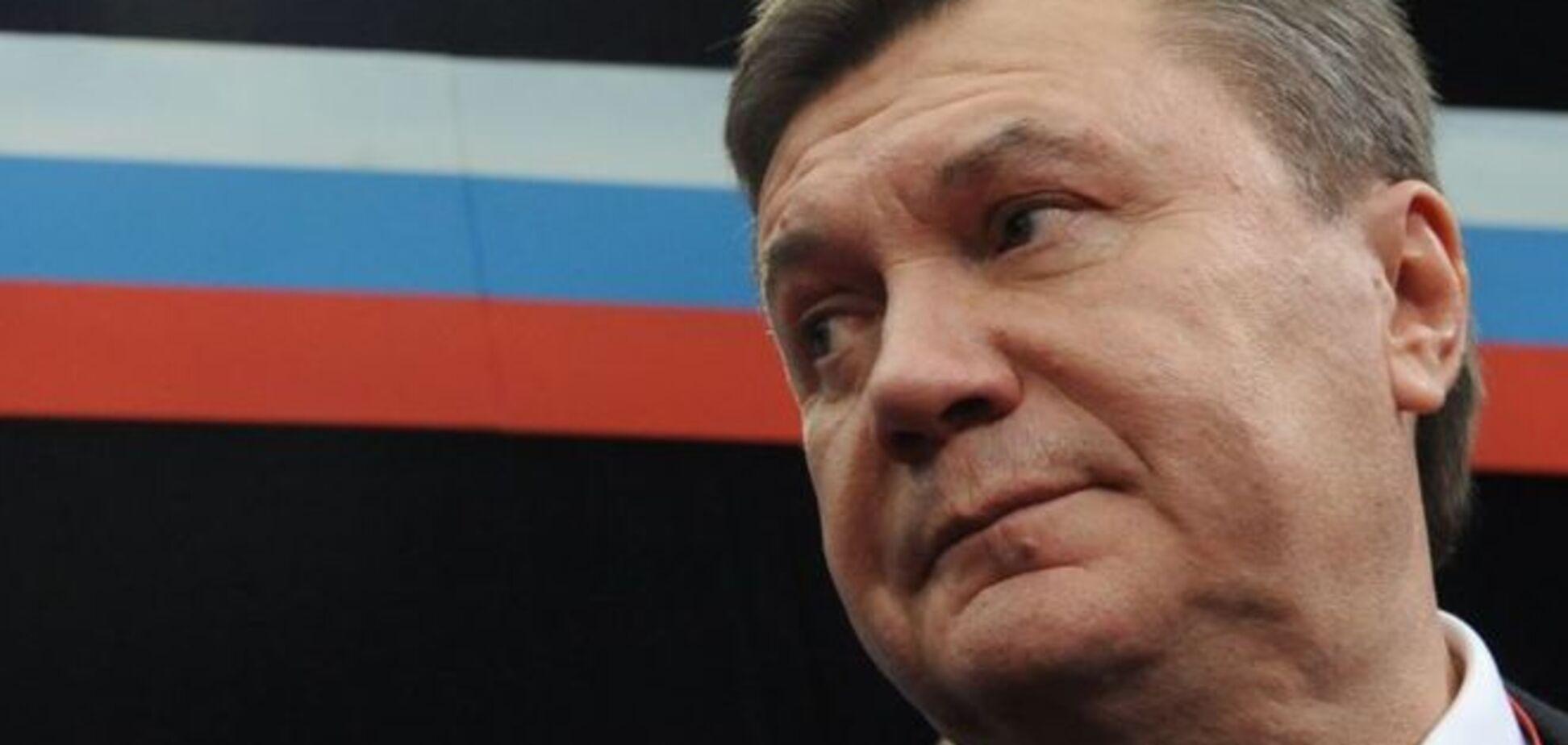 Швейцарія вирішила повернути Україні гроші людей Януковича