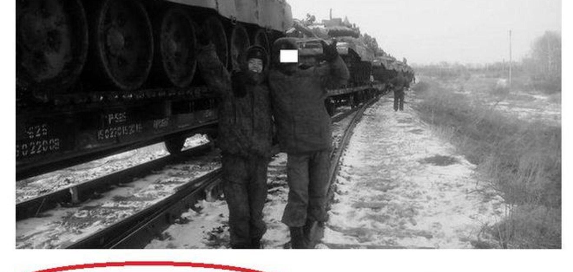 До кордону з Україною перекинули 64-у мотострілкову бригаду з Хабаровська: докази