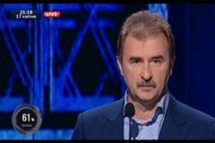 Попов розповів свою версію розгону студентського Євромайдану