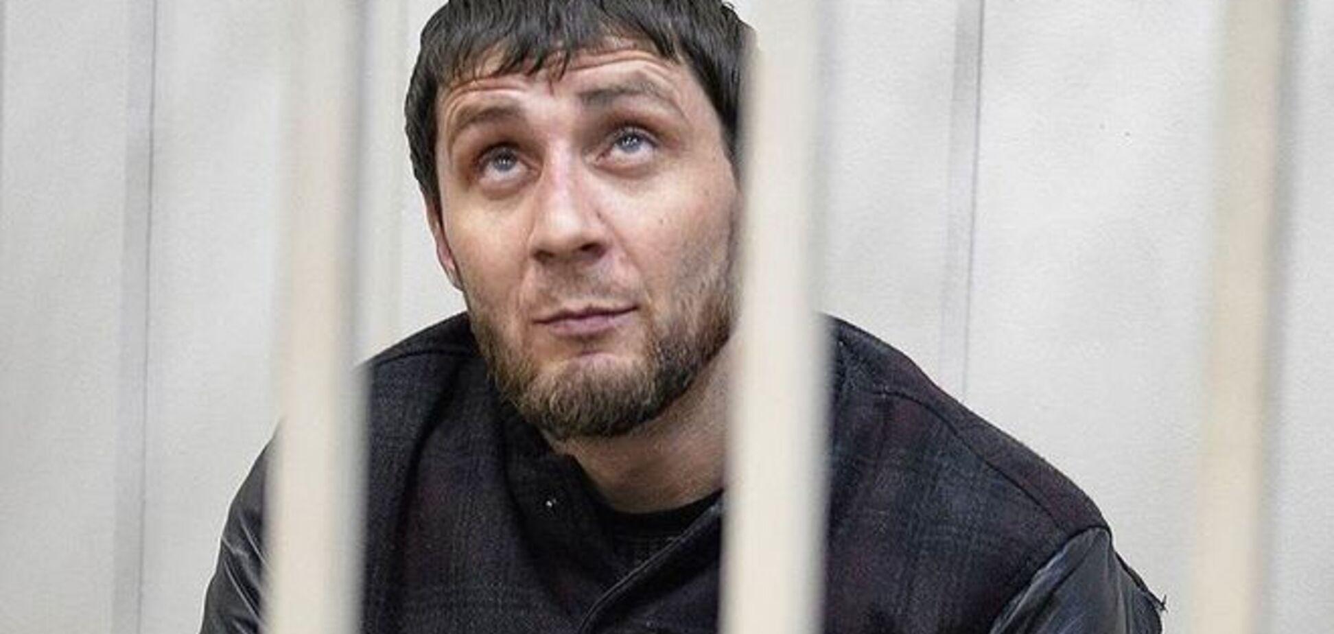 Адвокат обвиняемого в убийстве Немцова: у Дадаева скудный словарный запас