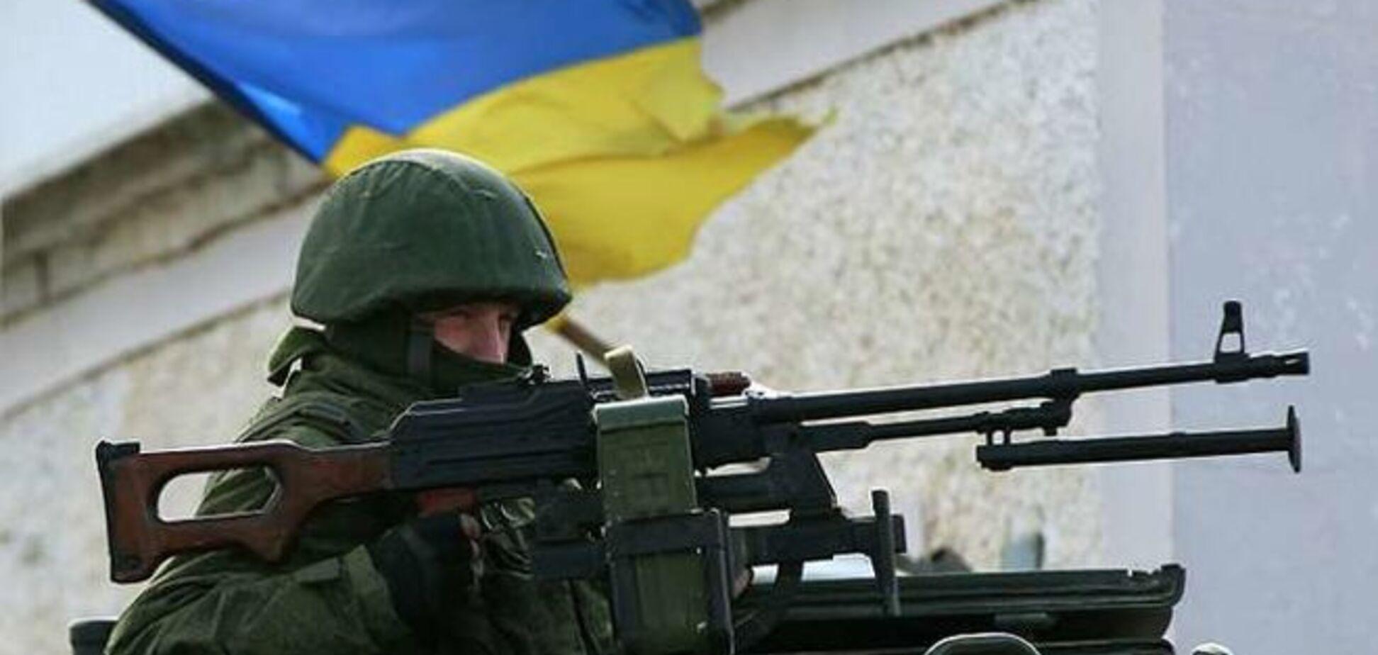 Новини АТО: бойовики за добу 24 рази обстріляли українських військових