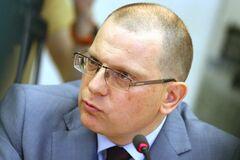 МИД РФ: заявления Геращенко о причастности России к смерти Бузины абсурдны и кощунственны