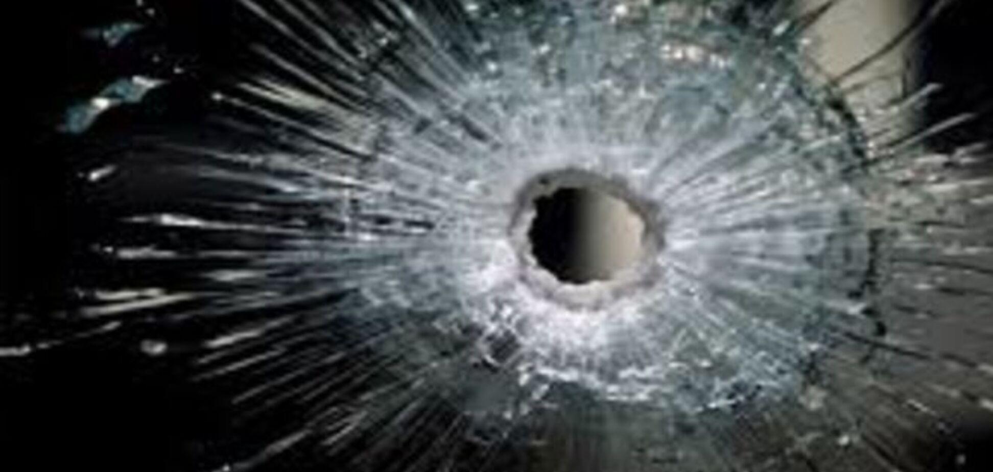 У столиці обстріляли автомобіль батальйону 'Київ-1'