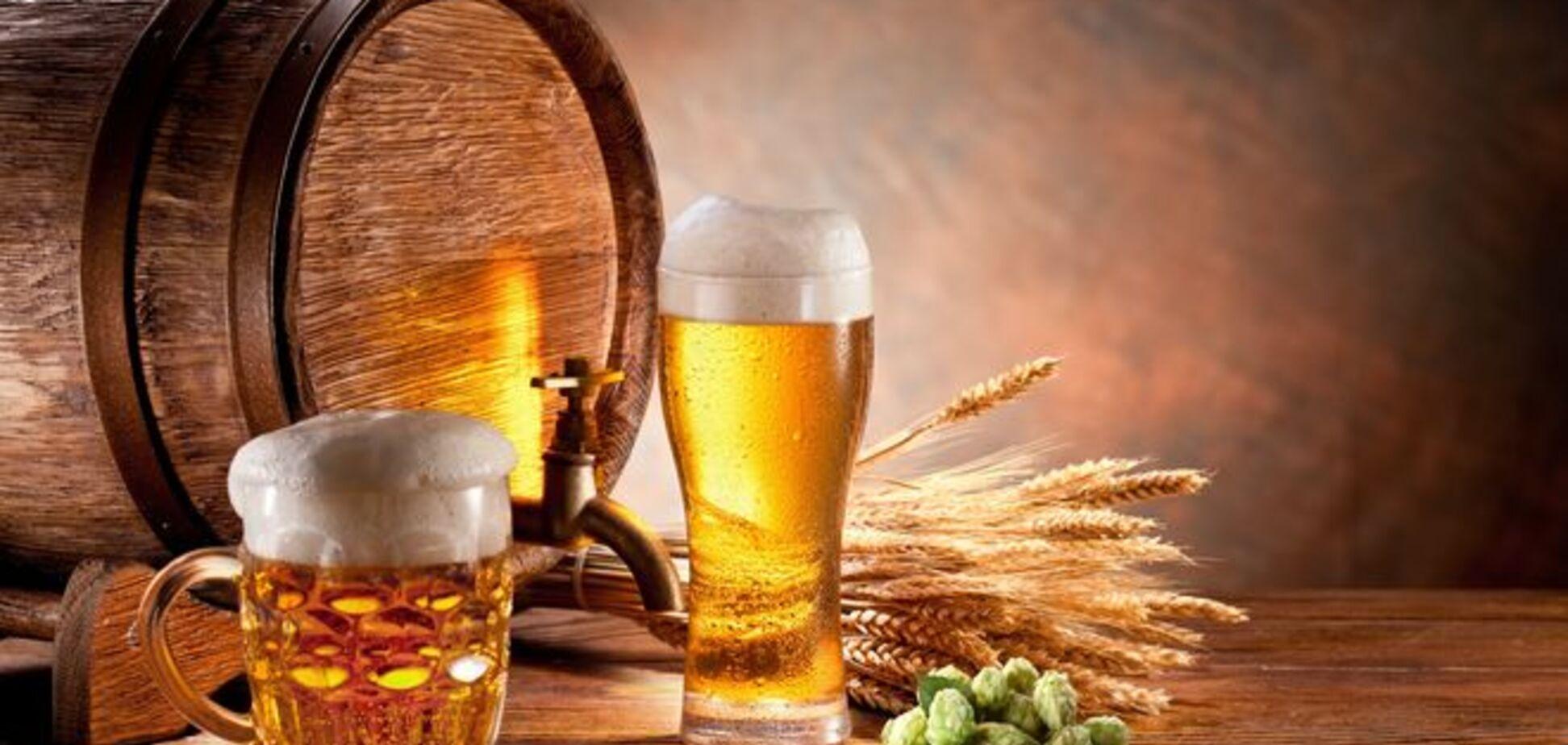 Раскрыт секрет пива, которое омолаживает организм