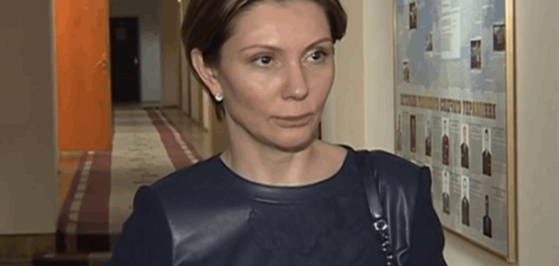 ''Торбят из украинских пушек'': Бондаренко оскандалилась заявлением о Донбассе