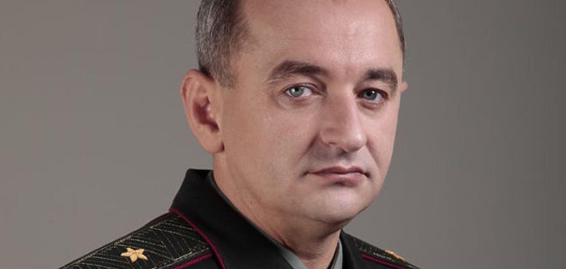 Військова прокуратура не може допитати бійців 'Азова' по Іловайську