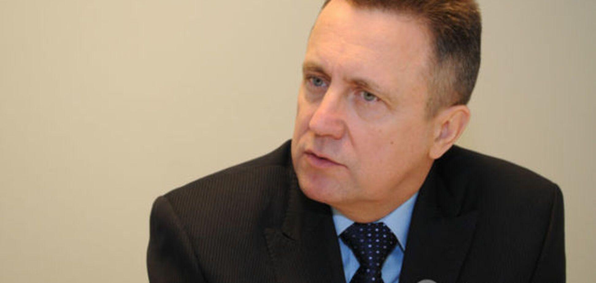 Адмирал Кабаненко: НАТО и Украина могут расширить сотрудничество