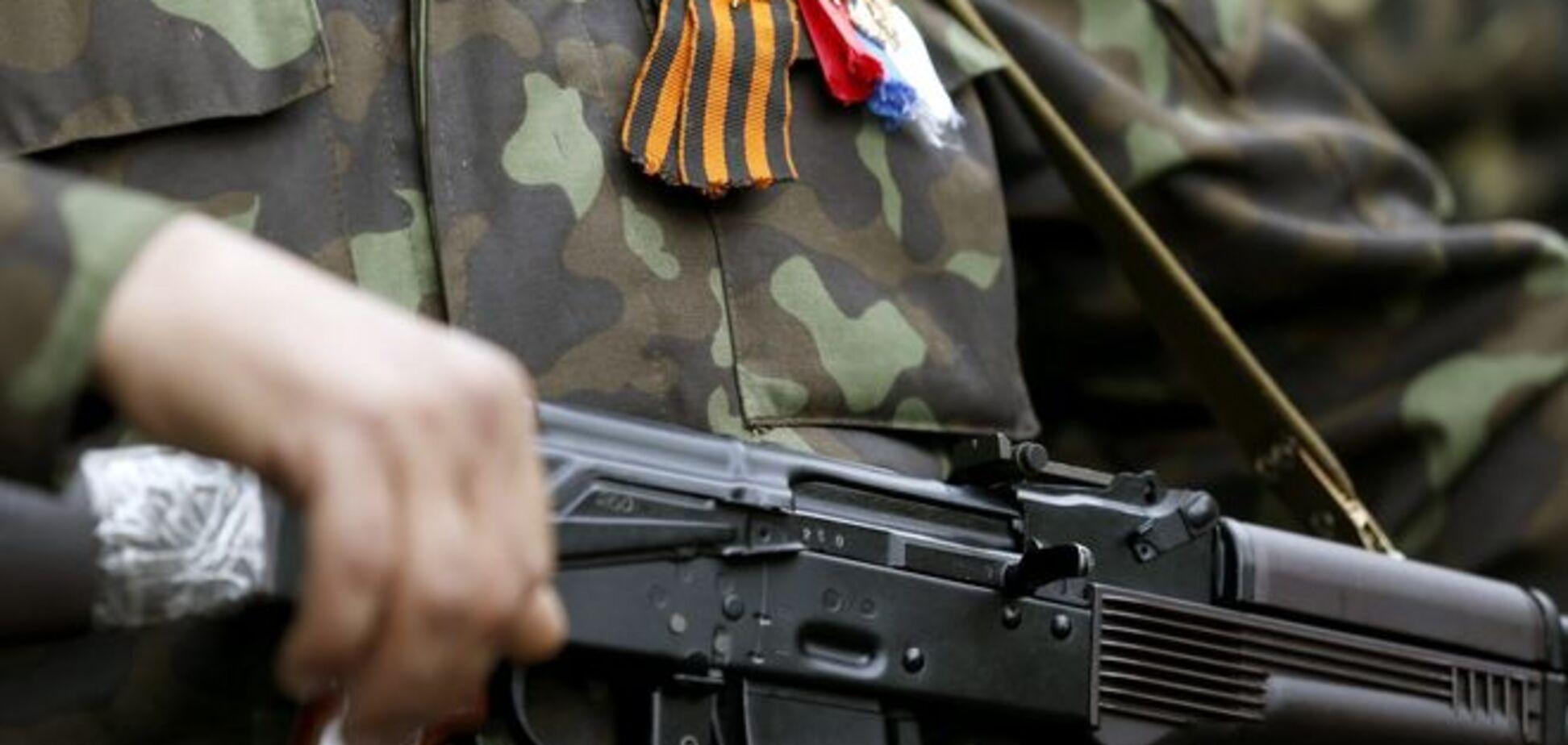 Делиться надо! Боевики в 'ЛНР' из-за жадности забили до смерти своего сослуживца