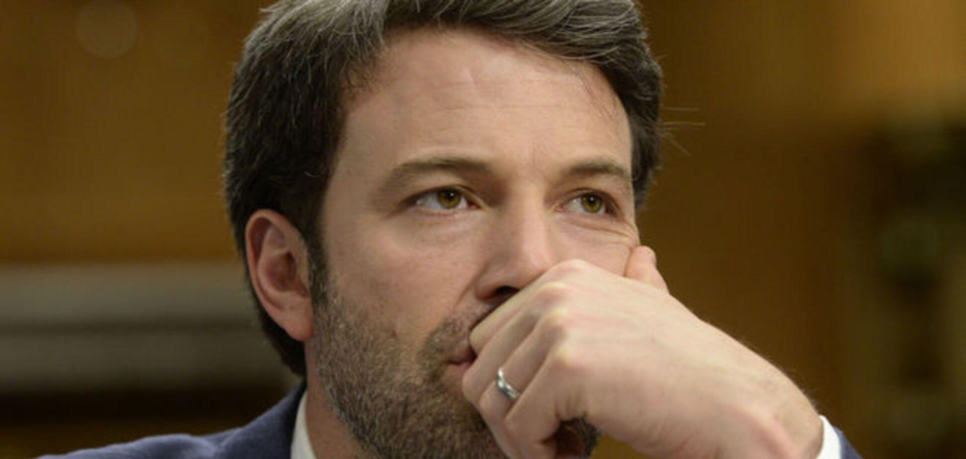 Бен Аффлек стыдится рабовладельцев в своем роду - WikiLeaks